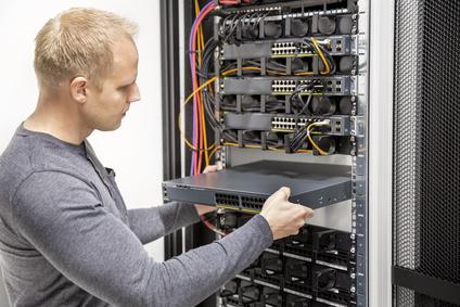 Server Installation, Planung und Administration